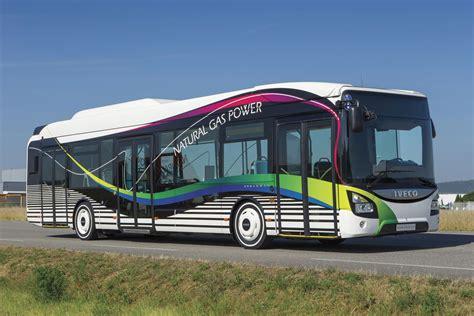 iveco bus urbanway