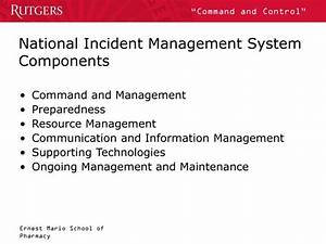 PPT - Command and Control PowerPoint Presentation - ID:253470