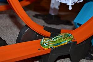 Hot Wheels Power Booster Kit Instructions