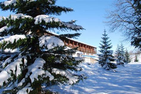 location h 244 tel club le grand chalet location vacances foncine le haut
