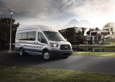 ford transit wagon 2018 ford transit wagon review ratings specs prices