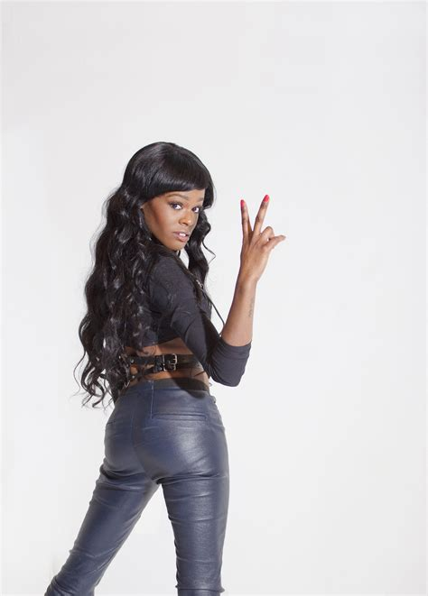 Azealia Banks is at war with the music industry, her debut ...