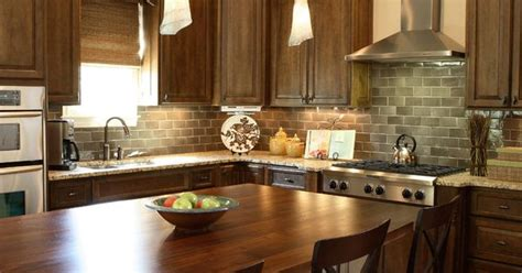 custom kitchen by jr mcdowell in east roswell