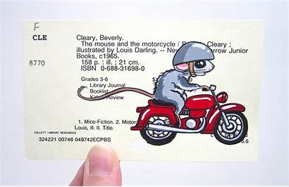 Motorcycle Mouse Library Vickie Moore Incubator Project