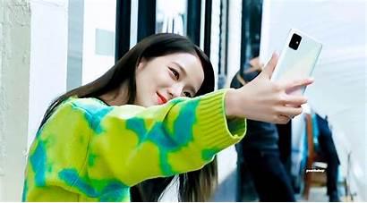 Jisoo Korean South Blackpink Groups Soo Ji
