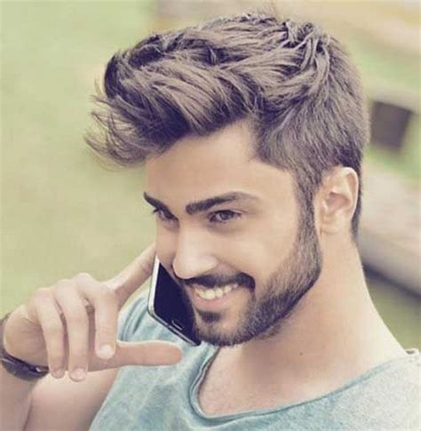 Best hair cutting style for man