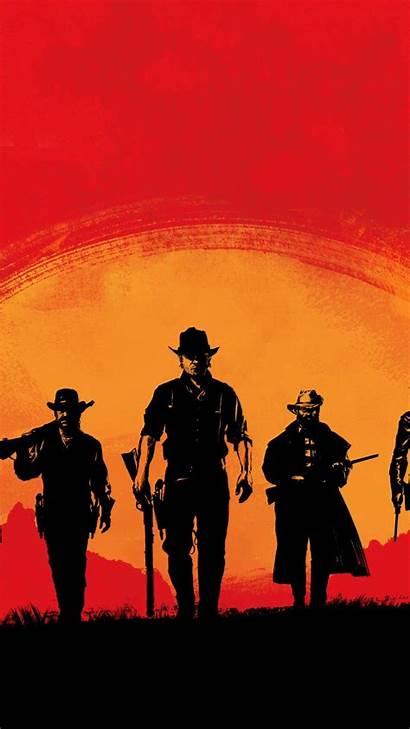 Dead Redemption Wallpapers Rdr2 Games 4k Backgrounds