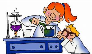 Funny scientist Clip Art Free | Science Clipart Pictures ...