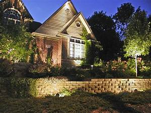 Accent lighting outdoor in chicago il