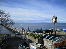 White Rock, British Columbia - Wikipedia