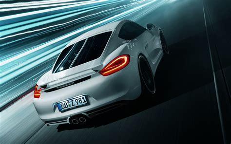 2013 Techart Porsche Cayman