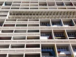 Le Corbusier Berlin : unit d 39 habitation berlin le corbusier brutalist ~ Heinz-duthel.com Haus und Dekorationen