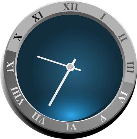 vector graphic clock roman numerals time roman