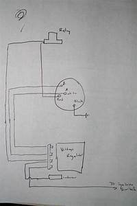 Alternator Wiring Diagram With Voltage Regulator