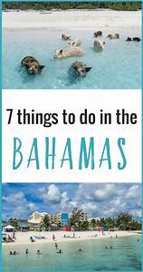 7 Things to Do in The Bahamas That Will Make Your Bahamas ...