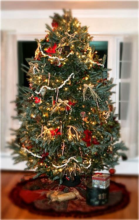 rustic christmas trees rustic christmas tree christmas pinterest
