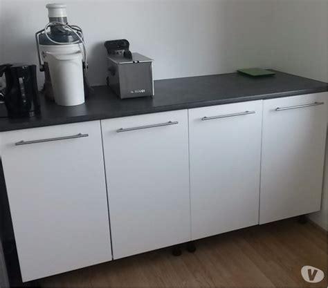 meuble cuisine plaque cuisson meuble de cuisine pour four et plaque de cuisson posot class