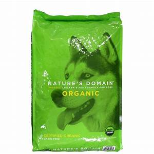 costco kirkland signature nature39s domain organic chicken With costco natural dog food