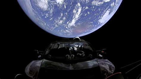 48+ Spacex Tesla Car In Space Pics
