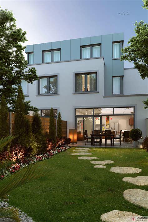 bureau design 3d design bureau architectural rendering residential