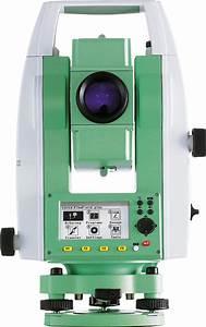 Leica Flexline Ts06 Plus 7 U0026quot  R500 Total Station For Surveying  U0026 Construction