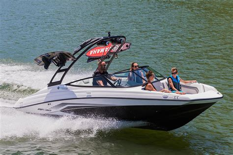 Yamaha Boats Ar190 by 2018 Yamaha Ar190 Power Boats Inboard Goldsboro