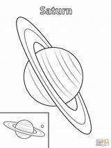 Saturn Coloring Planet Pages Planets Printable Venus Drawing Mars Jupiter Bruno Sheets Printables Space Uranus Solar System Getdrawings Animal Crafts sketch template