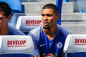 Chelsea news: Sarri suggests Loftus-Cheek's future will be ...