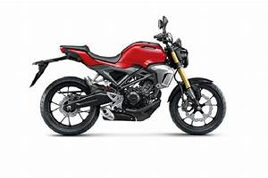 Honda Cb150r Exmotion In Pictures  A Cool 150cc Cafe
