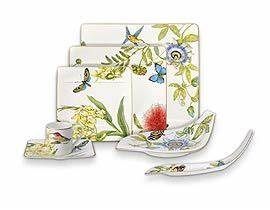 Amazonia Villeroy Und Boch : amazonia collection villeroy boch must haves for the table pinterest ~ Whattoseeinmadrid.com Haus und Dekorationen