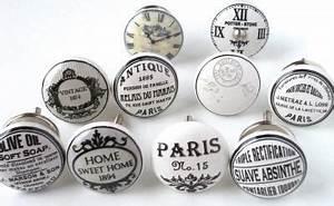 Bouton De Tiroir Vintage : boutons de meubles et poign es de meubles de portes et de tiroirs bouton de meuble et poign e ~ Teatrodelosmanantiales.com Idées de Décoration