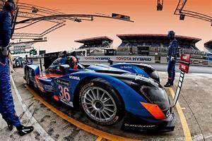 24 Heures Du Mans 2015 : 24 heures du mans 2015 journ e test lmp2 alpine second ~ Maxctalentgroup.com Avis de Voitures
