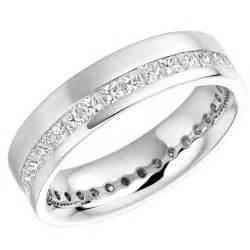 mens wedding bands with diamonds wedding bands for 2018 wardrobelooks