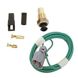 Ron Francis Wiring Electric Fan Thermostat Kits