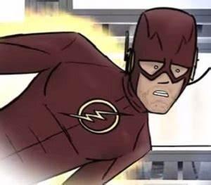 HISHE Super Cafe DC Comics / Characters - TV Tropes