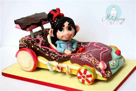 childrens cakes mcgreevy cakes
