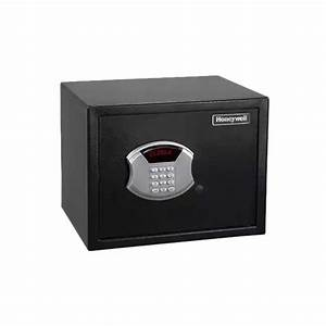 Best Buy  Honeywell 0 8 Cu  Ft  Safe With Electronic