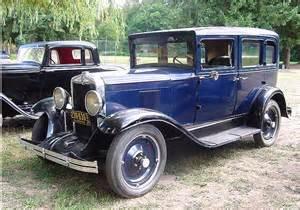 1920 Chevrolet Sedan