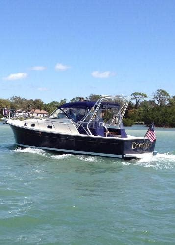Boats For Sale Fort Myers by Mainship Boats For Sale In Fort Myers Florida