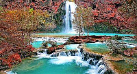 Beautiful Wallpapers Of Nature Scenes Wwwpixsharkcom