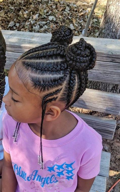 black girl braided hairstyles girls natural