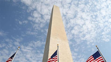 weird washington monument history  quirky facts