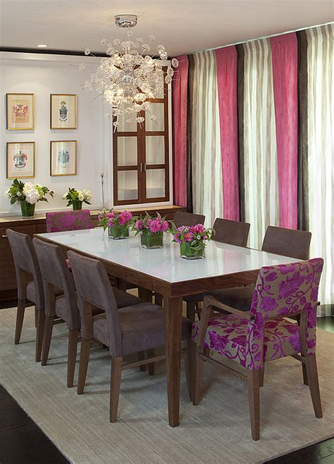 Beautiful Dining Room Chairs by Dining Chairs For Cozy Luxurious Or Bold Dining