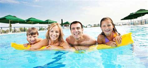 best pool size for family piscinas altertec