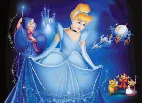 Disney Cinderella Movie 1950