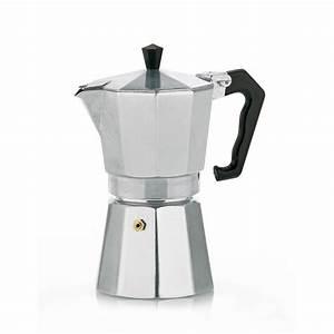 Dosage Café Filtre : cafetiere italienne lectrique ~ Voncanada.com Idées de Décoration