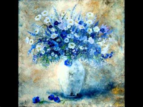 peinture de fleurs moderne peinture de fleurs 224 l huile par diff 233 rents artistes par
