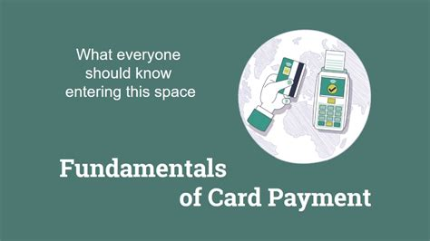 Visit our website sgs academy Fundamentals of Card Payment | PayTech Academy