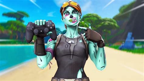 ghoul trooper skin  fortnite outfits wallpapers