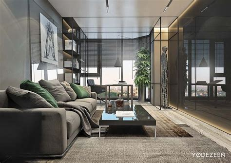 + Ideas About Luxury Apartments On Pinterest